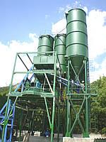 БСУ (Бетоносмесительные установки)