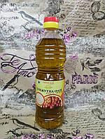 Кунжутное масло Патанджали, Sesame Oil Patanjali, 500мл