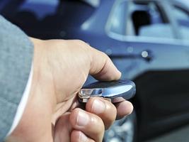 Охоронні системи для автомобіля