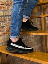"""Чоловічі кросівки Adidas Yeezy Boost 350 v2 """"Cinder"""", фото 3"""