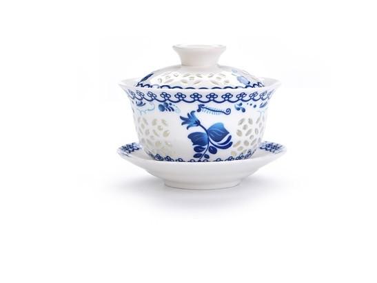 Гайван, традиційний посуд, чайний сервіз, чайна церемонія, заварник,