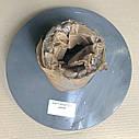 Шкив неподвижный к/привода вентил. КЗС-812, фото 2