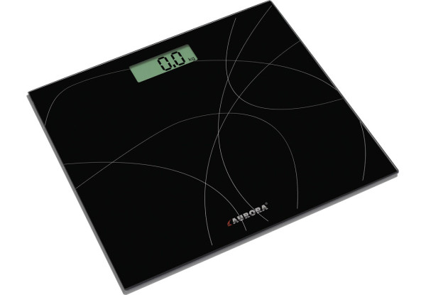Напольные весы Aurora 4305a