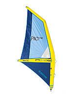 Вітрило для віндсерфінга, надувний iRIG ONE, Yellow, L, 4.5 M