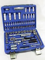 Профессиональный набор инструментов 108 единиц PIECE TOOL SET
