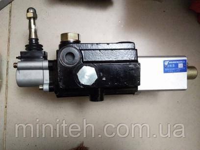 Розподілювач гідравлічний TS 1204