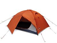 Палатка 3-местная Pinguin Gemini 150 Extreme Orange