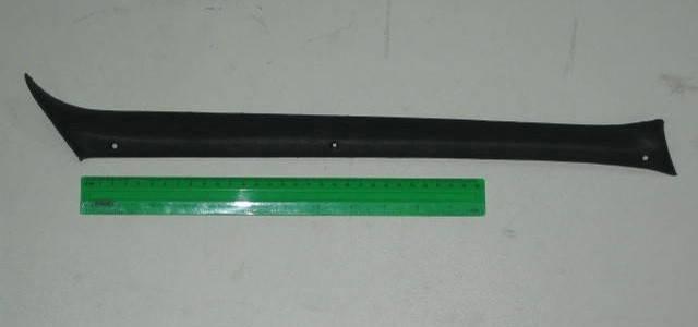 Обивка стойки лобового стекла ВАЗ 2104,05,07 (2шт) (пр-во Россия), фото 2