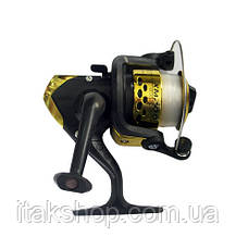 Катушка для рыбалки XM-200 3bb (с леской), фото 3