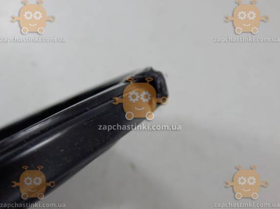 Маер ВАЗ 2101 - 2107 черный (замок лобового стекла) молдинг (пр-во Россия) КС 10070020, фото 2