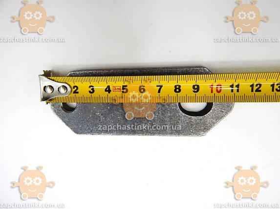 Накладка стремянки кузова Газель, ГАЗ 53 (пр-во АП) М 3798523, фото 2