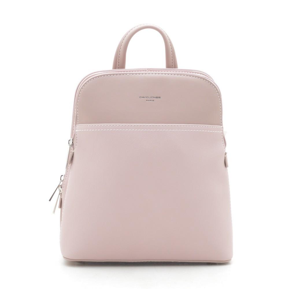 Рюкзак жіночий David Jones 201178 рожевий