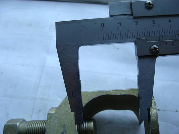 Съемник шарниров рулевых Волга Москвич (большой) высота 32мм (пустого тела) ПИР 10994, фото 2