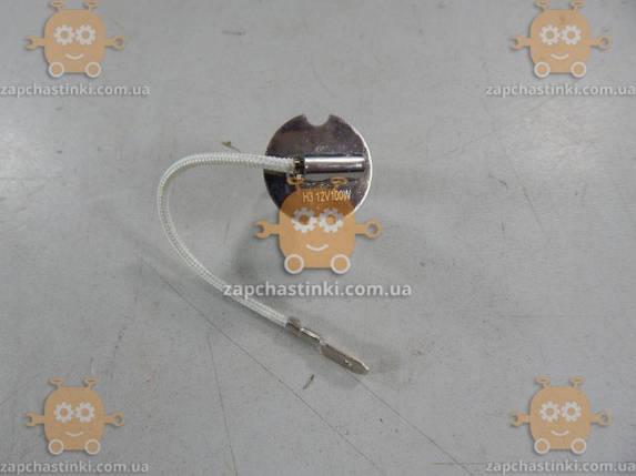 Лампа H3 12V 100W (1шт) (пр-во TEMPEST), фото 2