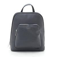 Рюкзак жіночий David Jones 170088 чорний, фото 1