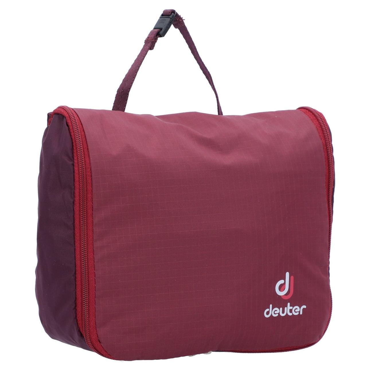Несессер Deuter Wash Center Lite II maron-aubergine (3900320 5543)