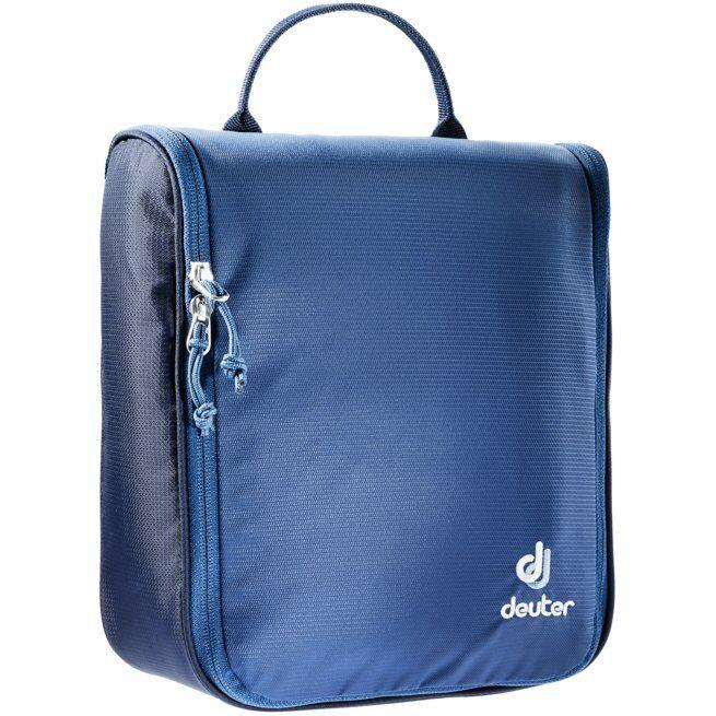 Несессер Deuter Wash Center II steel-navy (3900520 3130)