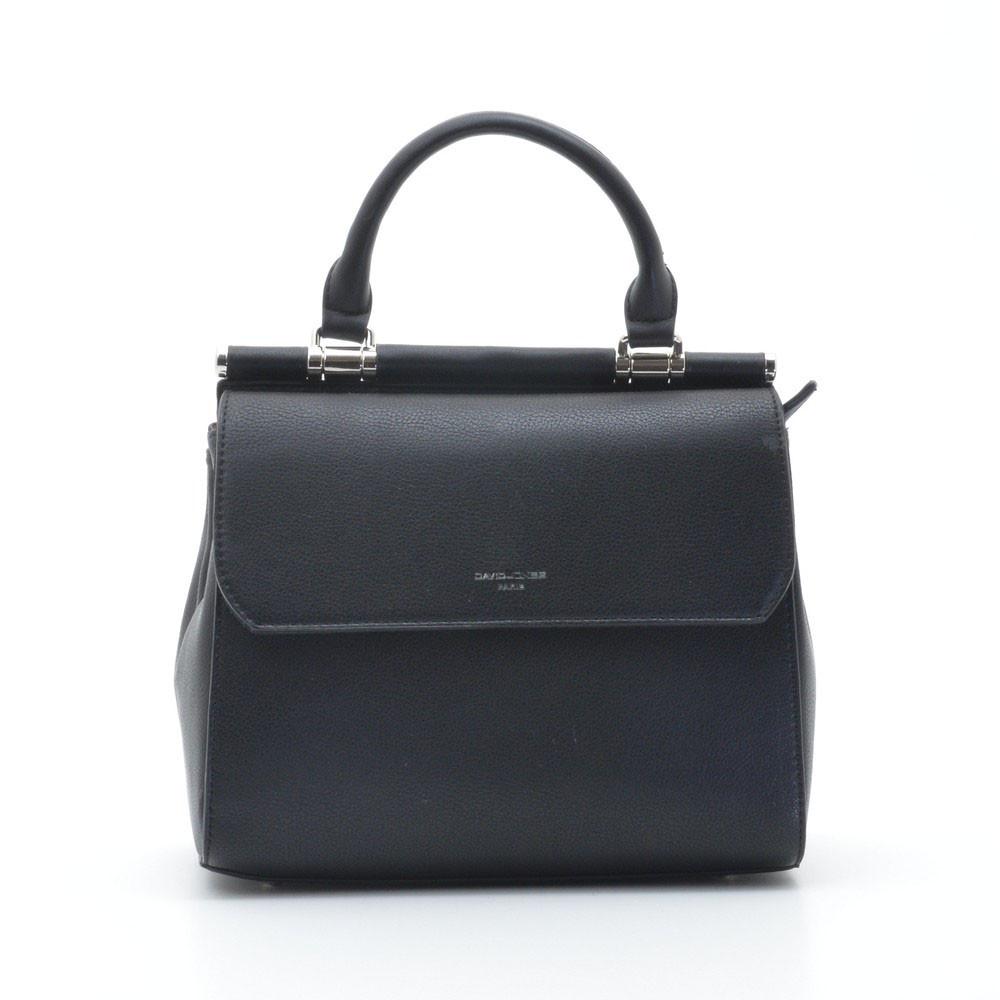 Женская сумочка David Jones 204726 черная