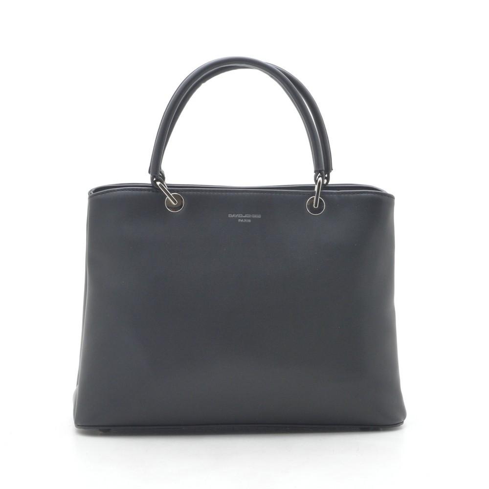 Женская сумка David Jones 200591 черная
