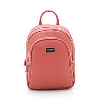 Рюкзак жіночий David Jones 200765 червоний, фото 1