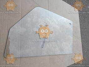 Стекло боковое ВАЗ 2104 - 2107 переднее опускное (без форточки) (пр-во Orion Glass) ГС 100575, фото 2