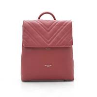 Рюкзак жіночий David Jones 200711 червоний, фото 1