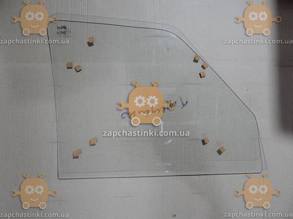 Стекло переднее опускное Славута левое (пр-во Orion Glass Украина) ГС 101825, фото 2