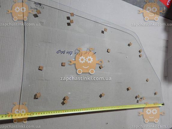 Стекло переднее опускное Таврия левое (пр-во Orion Glass Украина) ГС 101588, фото 2