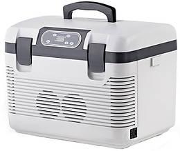 Автохолодильник THERMO TR-19A (19л), охолодження + нагрів