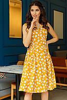 Женское платье с 42 по 46 рр софт, фото 1