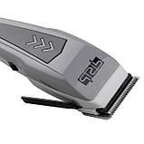 Машинка для стрижки волосся DSP 90013, фото 4