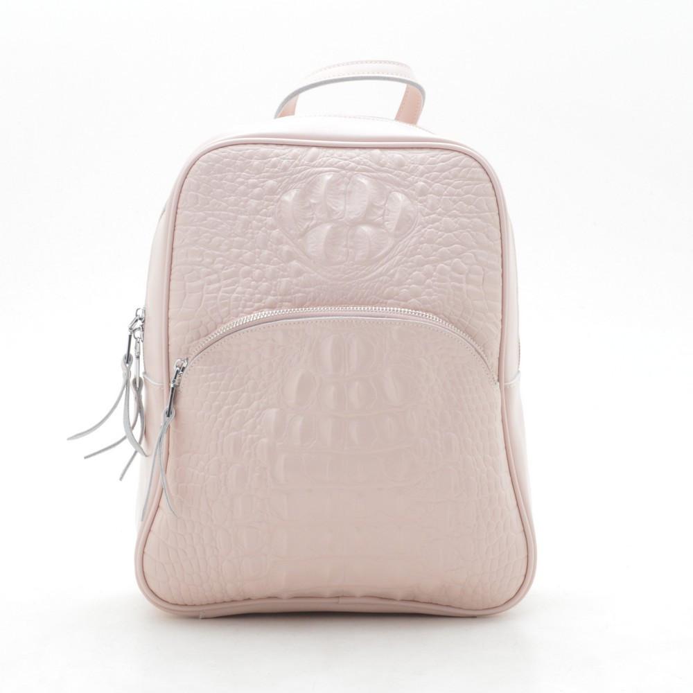 Рюкзак женский 203096 светло розовый