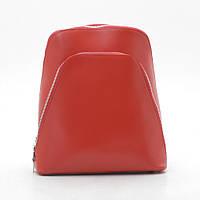 Рюкзак женский 203145 красный, фото 1