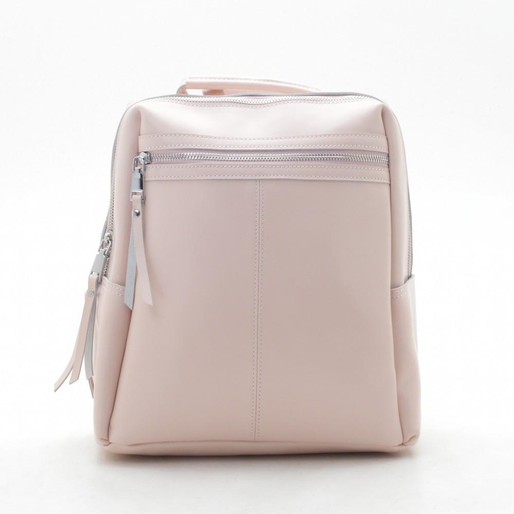 Рюкзак женский 203169 светло розовый