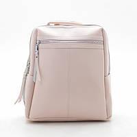 Рюкзак женский 203169 светло розовый, фото 1