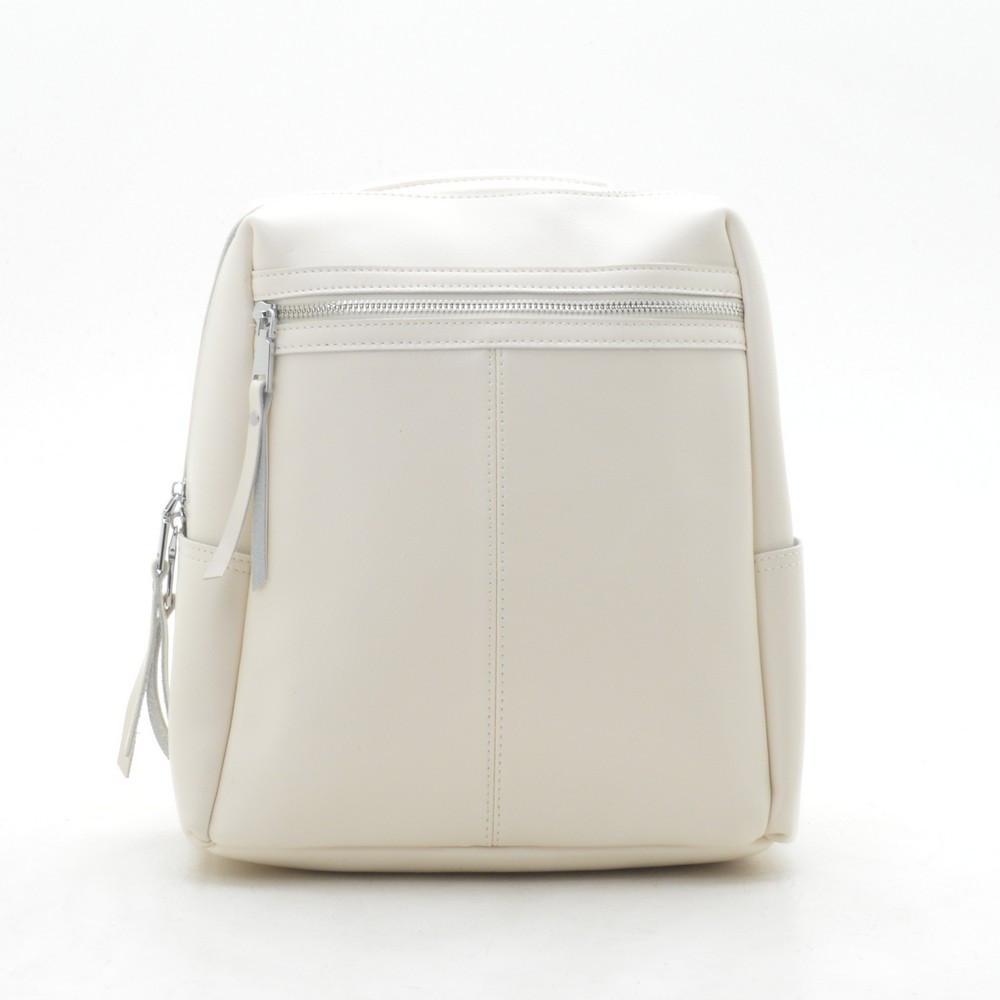 Рюкзак женский 203170 бежевый