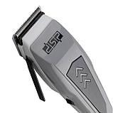 Машинка для стрижки волосся DSP 90013, фото 6