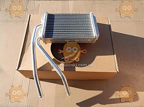 Радиатор печки DAEWOO NEXIA алюминий УСИЛЕННЫЙ толстый до 2008г 235х42х59мм (EuroEx Венгрия) ЕЕ 107054, фото 2