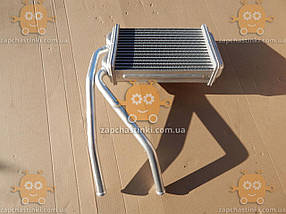 Радиатор печки DAEWOO NEXIA алюминий УСИЛЕННЫЙ толстый до 2008г 235х42х59мм (EuroEx Венгрия) ЕЕ 107054, фото 3