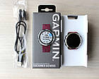 Смарт-годинник Garmin Forerunner 645 Music Cerise with Stainless Hardware з Малиновим Ремінцем, фото 6