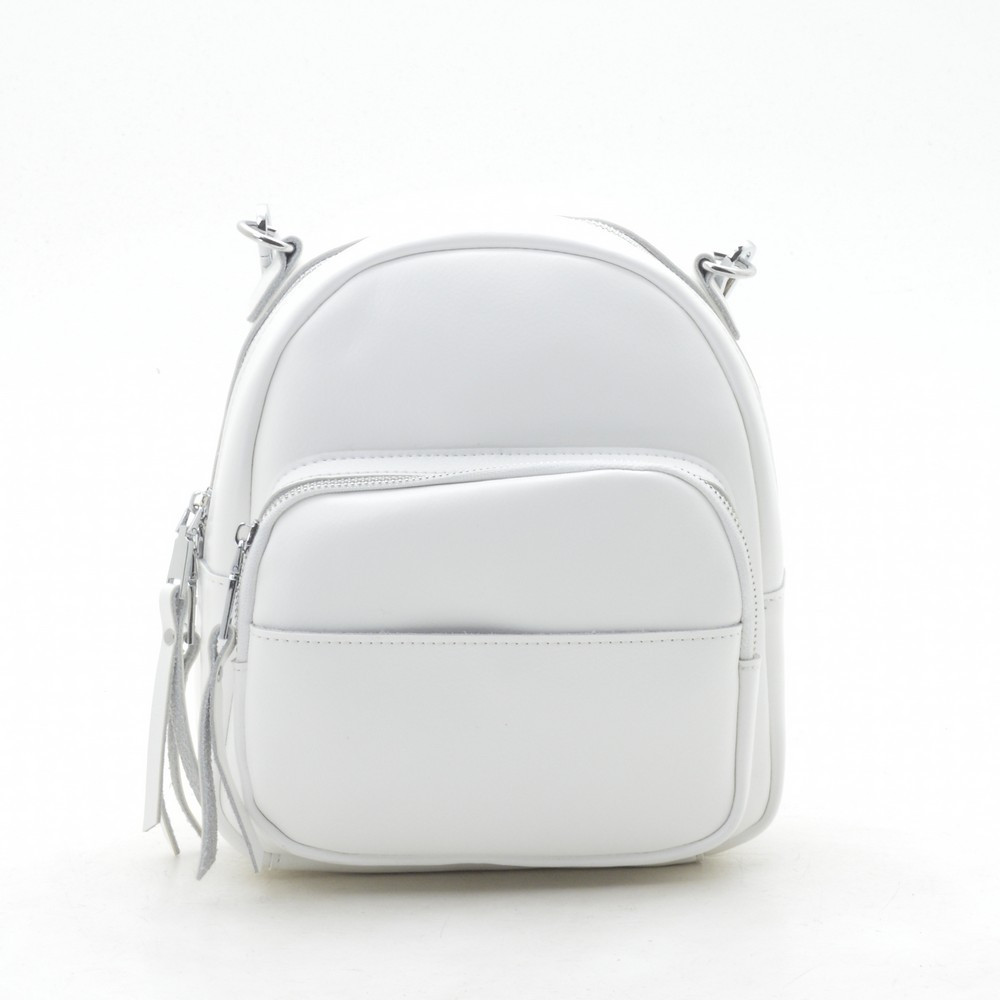 Рюкзак женский 203190 белый