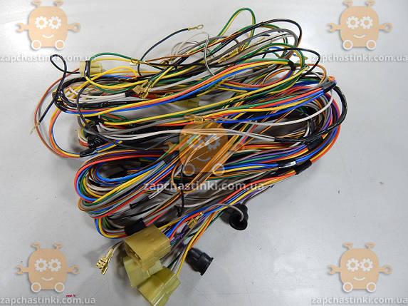 Проводка кузовная ВАЗ 2121 НИВА задняя часть (пр-во Россия) ПД 151815, фото 2