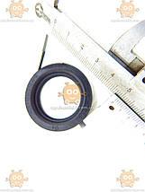 Сальник вторичного вала, удлинителя КПП Москвич 412, 2140 внутренний однобортный ПД 178472, фото 2