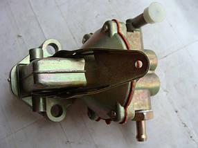 Насос топливный Москвич 412, 2140, 2141 (пр-во Самара Россия), фото 3