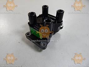 Модуль зажигания ВАЗ 2111, 2114, 1118 Калина (1.6л 8 клап. инжектор) (пр-во BOSCH Германия) СК, фото 2