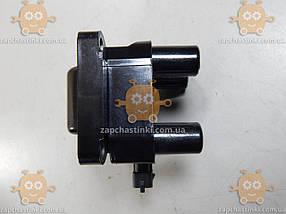 Модуль зажигания ВАЗ 2111, 2114, 1118 Калина (1.6л 8 клап. инжектор) (пр-во BOSCH Германия) СК, фото 3