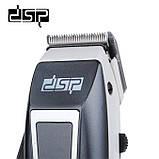 Машинка для стрижки, тример DSP 90014, фото 4