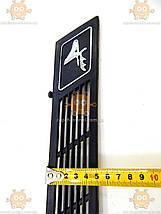 Облицовка стойки задней Волга 31029 - 3110 2шт с эмблемами (пр-во Россия), фото 3