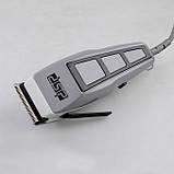 Машинка для стрижки, тример DSP 90014, фото 10