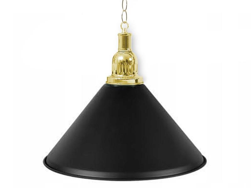 Лампа для бильярда Lux Black